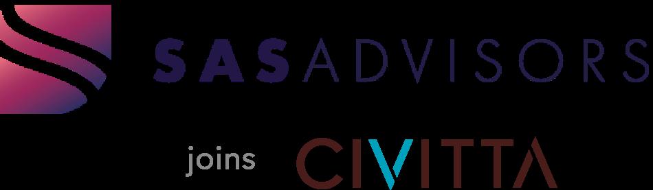 SAS Advisors Logo